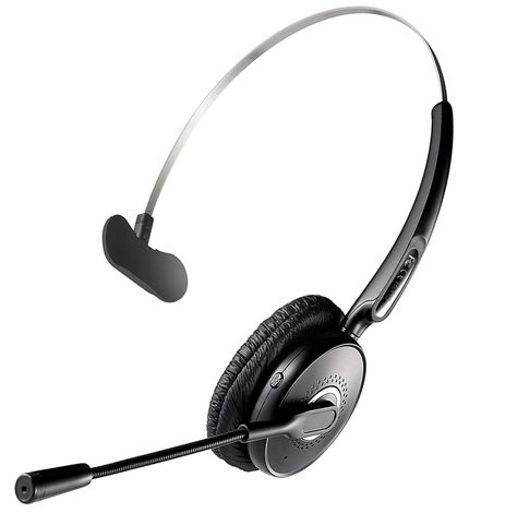 Bluetooth Headset Arkey Noise Canceling Wireless Bluetooth