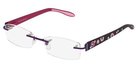 Gafas graduadas Instyle 240779 Descubre las Gafas graduadas de mujer Instyle  240779 de  masvision e22e48f17de4