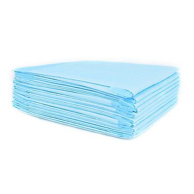 Details About Economy Pads Adult Incontinence Disposable Bed Pee
