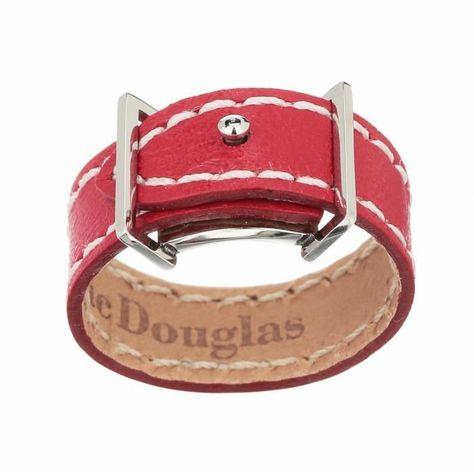 bracelet cuir mac douglas femme