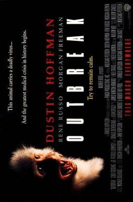 Outbreak Poster Id 692608 Movie Posters Action Movie Poster Deadly Animals