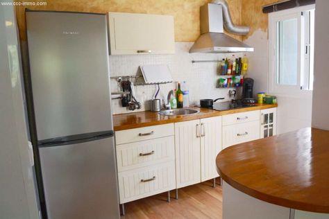 518 best Neue Mallorca-Immobilien images on Pinterest - amerikanische küche einrichtung