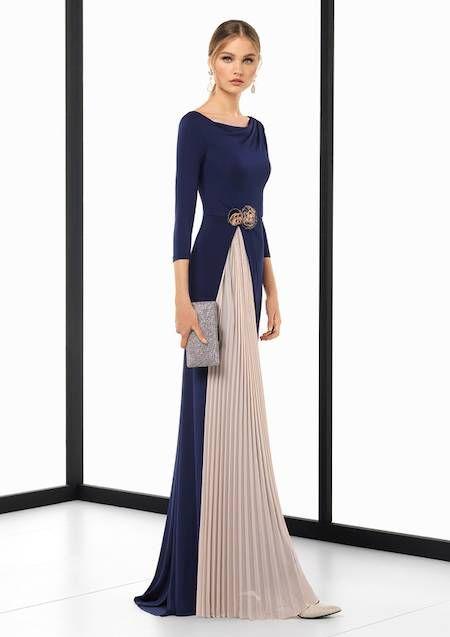 338f23e013e3 Ocho vestidos de ensueño para ser madrina de boda en 2018 | Платья ...