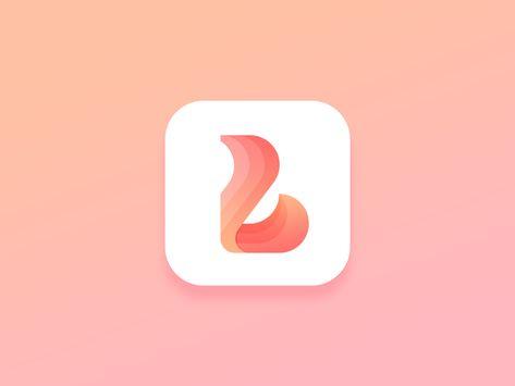 L+B logo