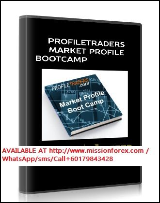 Profiletraders Market Profile Courses Forex Mt5 Mt4 Gold