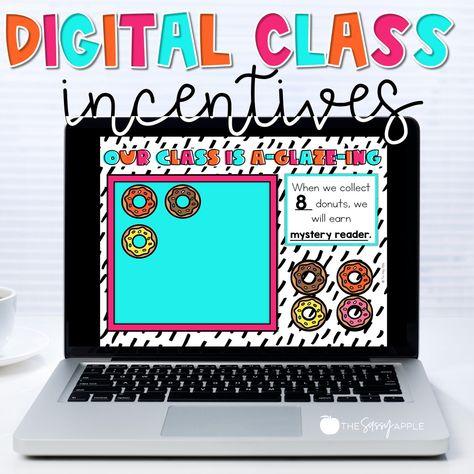 Class Incentives, Student Rewards, Behavior Rewards, Kids Rewards, Classroom Behavior, Authors Purpose, Learning Goals, Classroom Community, Mentor Texts