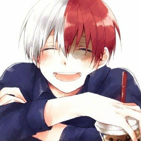Mine Villain Todoroki X Reader Cute Anime Guys Anime My Hero Academia Manga