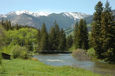 Beautiful snow capped mountains  Hawkwood Stage Stop on the West Boulder - Montana Ranches For Sale | Fay Ranches http://fayranches.com/ranches-for-sale/montana/hawkwood-stage-stop-west-boulder