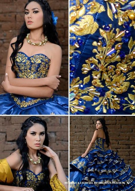 2b5d4c06db List of Pinterest ragazza quinceanera dresses charro pictures ...