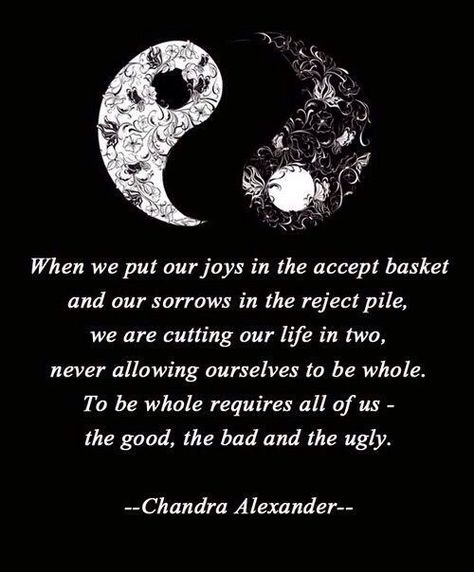 List Of Pinterest Yin Yang Quotes Balance Pictures Pinterest Yin