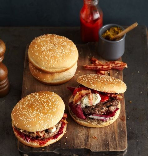 d7c8faf8a2fd63a857e9882c1fc3a7f8  big burgers roquefort - Rezepte Hamburger