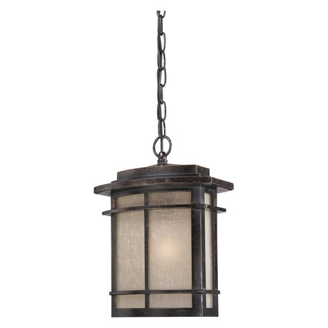 Quoizel Galen Gln1910ib Outdoor Hanging Lantern Outdoor Hanging
