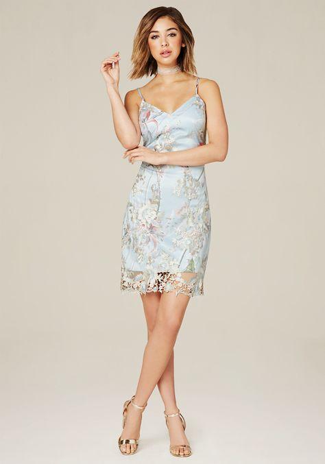 c6dd3d25b 9 14 17 Brand Designer  Bebe Print  General Print Occasion  Easter Party  Dress Prom Dress Dress Silhouette  Slip Dress Shoulder  Adjustable Straps  ...