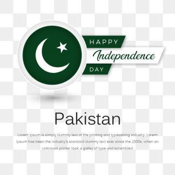 Gambar Pakistan Merayakan Hari Kemerdekaan Dengan Lencana Bendera Negara Dan Tipografi Pakistan Republik Bendera Png Dan Vektor Dengan Latar Belakang Transpa Happy Independence Day Happy Independence Day Pakistan Independence Day Flag