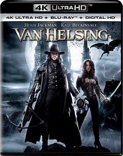 Van Helsing [4K] [Blu-ray] - Default