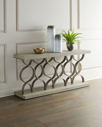 Console Table Welding, Home Furniture Camarillo