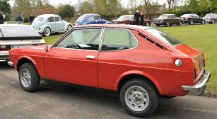 1971 1975 Fiat 128 Sport Coupe Classic Fiat Cars For Sale In