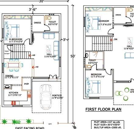 Skip Trial 1 Month Free In This Collection You Can Find 4 Bedroom House Plans Indian Style Which H In 2020 Small House Plans India Small House Plans Indian House Plans