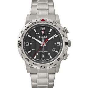 42617c682407 Timex T2P289DH Intelligent Quartz Compass Watch