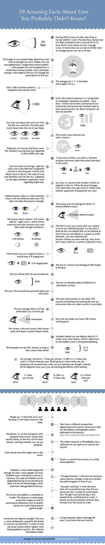 90+ Best SO Informative images | eye facts, eye health, eyewear