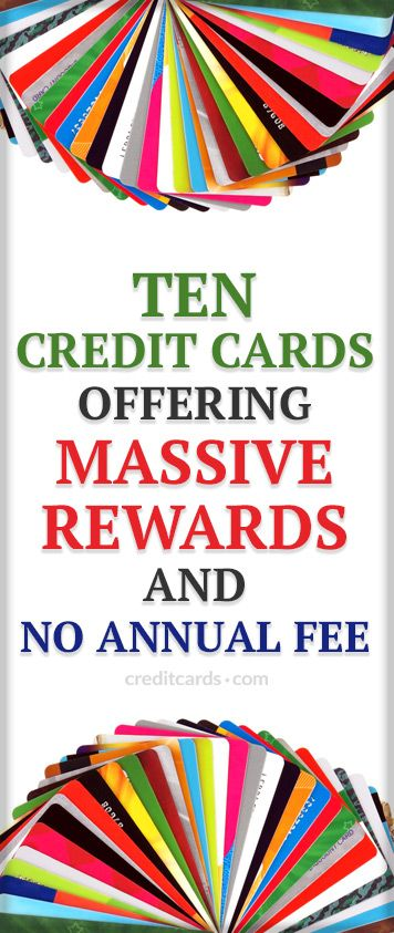 Best No Annual Fee Credit Cards Of 2020 What Is Credit Score