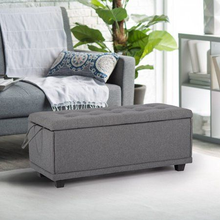 Phenomenal Free Shipping Buy Bestmassage Storage Ottoman Bench Bed Ocoug Best Dining Table And Chair Ideas Images Ocougorg