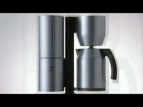 Porsche Design Siemens Home Appliances | Porsche Design Video\'s ...