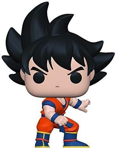 Funko Pop Animation Dragon Ball Z Goku Dragon Ball Super Funny Animated Dragon Pop Vinyl Figures