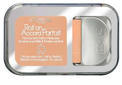 Roll On Accord Parfait De L Oreal Paris Une Innovation D Alcan Packaging Beauty Accord Alcan Innovation Ore L Oreal Paris Packaging Fond De Teint Compact