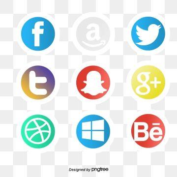 Social Media Icons Collection Social Media Icons Social Media