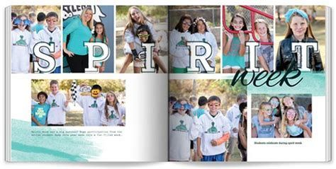 Yearbook Page Design Ideas 10 Best Yearbook Page Design