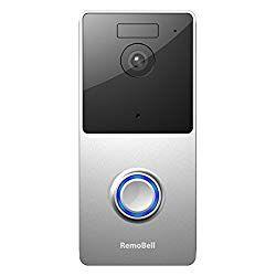 Doorbell Camera   Vivint Smart Home