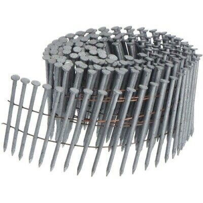 Details About Nail Roof Coil Hdg 120x1 1 4 In 2020 Roofing Nails Ebay Galvanized Roofing
