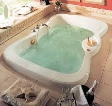 Deep Soaking Tub For Two Deep Soaking Tub Luxury Bathtub