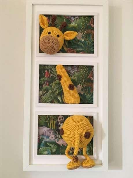 Babushka Crochet: Tipos de Linhas e Agulhas de Crochê | 613x460