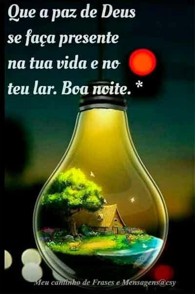 Imagem De Mensagem De Boa Noite Por Lucrecia Maia Em Boa Noite