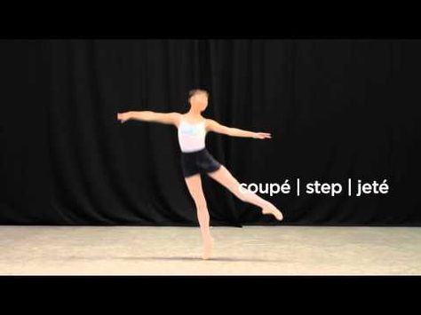 Insight Ballet Glossary Petit Allegro Royal Ballet Dancers Demonstrate Flawless Examples Love This Series Ballet Glossary Ballet Exercises Ballet Lessons