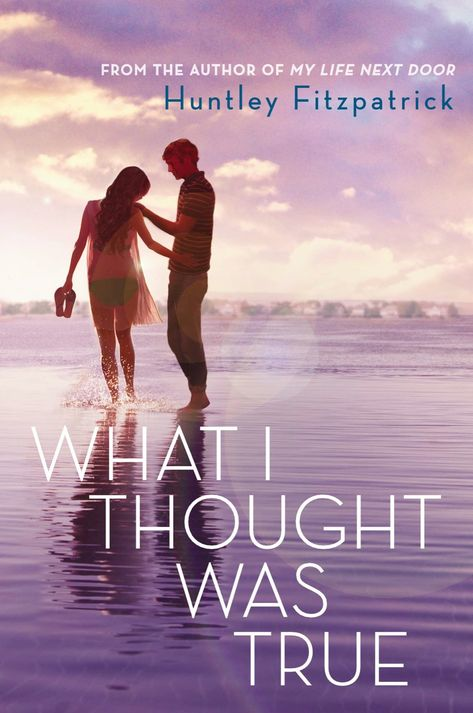What I Thought Was True (eBook)