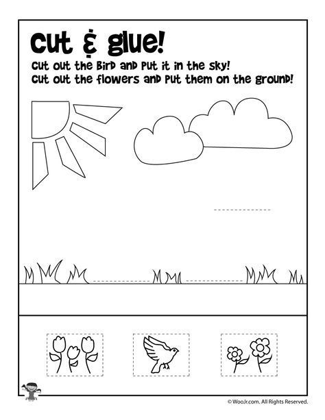 Pin On Kindergarteen Worksheets