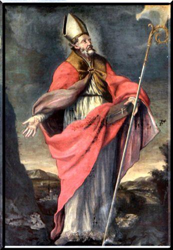 21 April H Anselmus Van Canterbury 1033 1109
