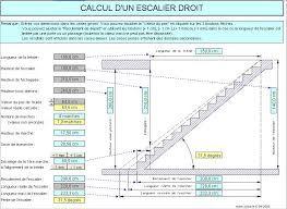 Calcul Escalier Avec Palier Recherche Google En 2019 Calcul