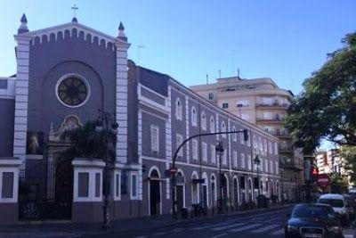 València Requerirá Este Año Por Primera Vez A La Iglesia El Pago Del Ibi Iglesia Valencia Inmuebles