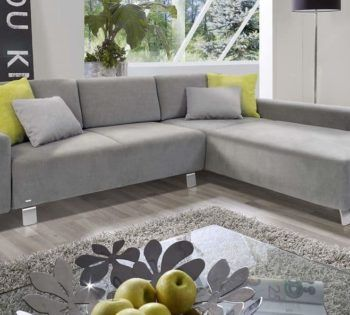 Joka Doppelliege Presto 369 Liege Couch Topsofa24 Doppelliege