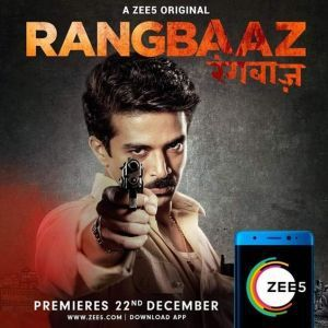 rangbaaz | Hindi Web Series in 2019 | Season 1, Latest
