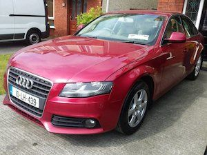 Selling The Very Rare 2010 Audi A4 Quattro This Car Is Spotless Ncted Well Into Next Year Service History Fresh Tyres Cars For Sale Audi A4 Audi A4 Quattro