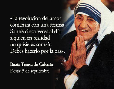 98 Ideas De Juan Pàblo Ii Madre Teresa De Calcuta Y El Papa Francisco Madre Teresa Juan Pablo Ii Papa Francisco