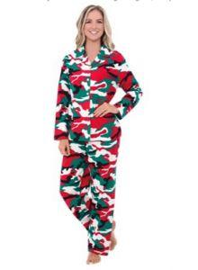 plus size christmas pjs www amazon com aibrou pajamas women lingerie sleepwear dp b073p6b5rc