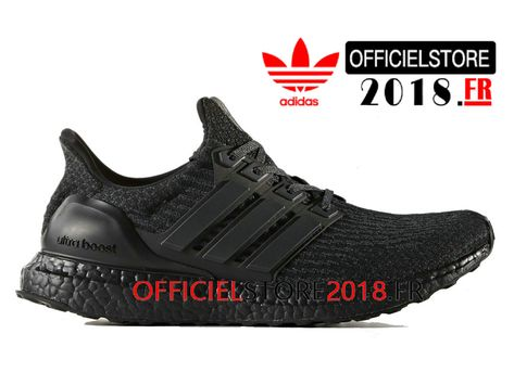 b2fbeec66dd15 Adidas Chaussures Homme Ultra Boost 3.0 Prix Pas Cher Noir BY2775-BY2775- Adidas Superstar 2018 | Chaussures de Prix France!