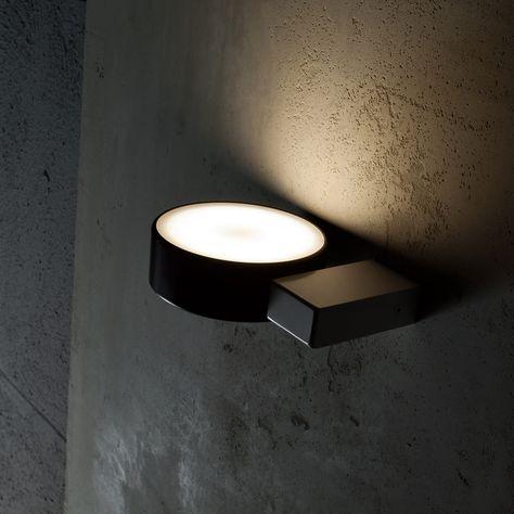 Innenraum Wandleuchten Wandleuchte BATH.5 Badezimmer Lampe
