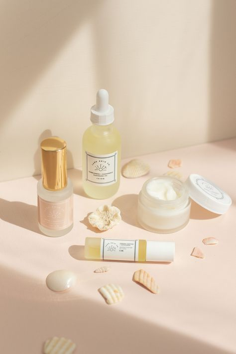 Natural Skincare made to empower women | LARK Skin Co